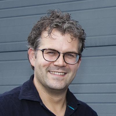 Werner van Beusekom