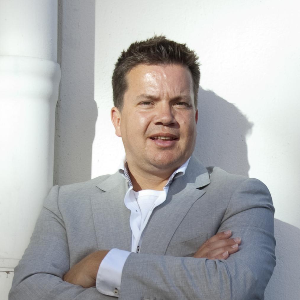 Bob van Oosterhout