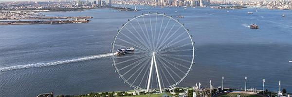 NY Wheel
