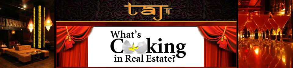 taj cooking