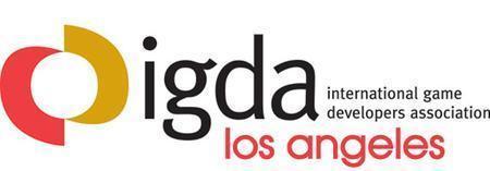 IGDA LA Logo