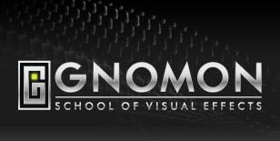 Gnomon logo