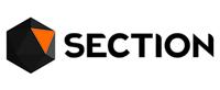 Section Studios logo