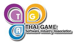 Thai Game Association