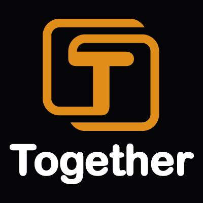 Together Games logo