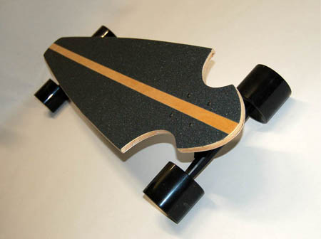 how to build your own longboard deck