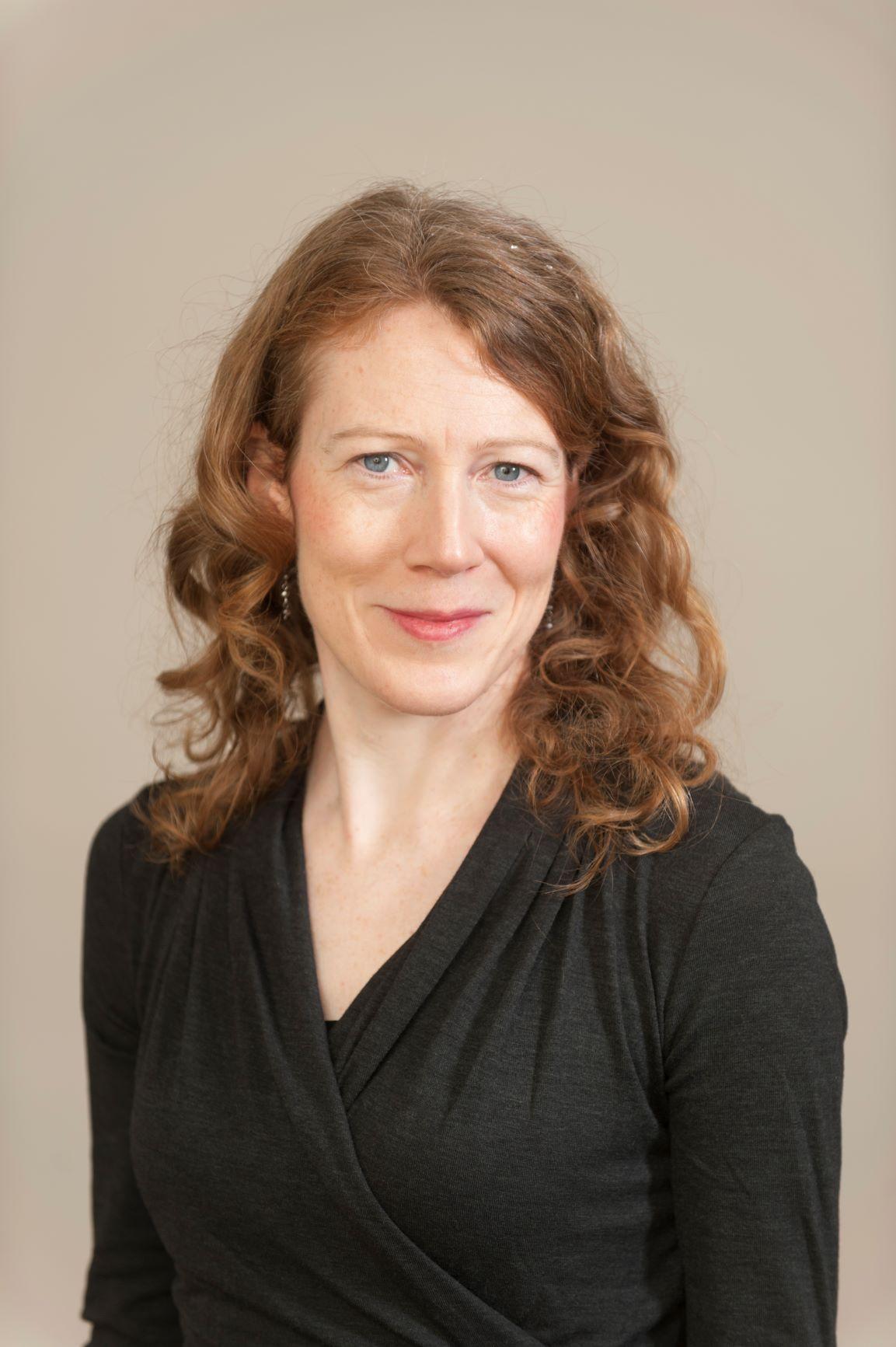 Rebecca Ritzel