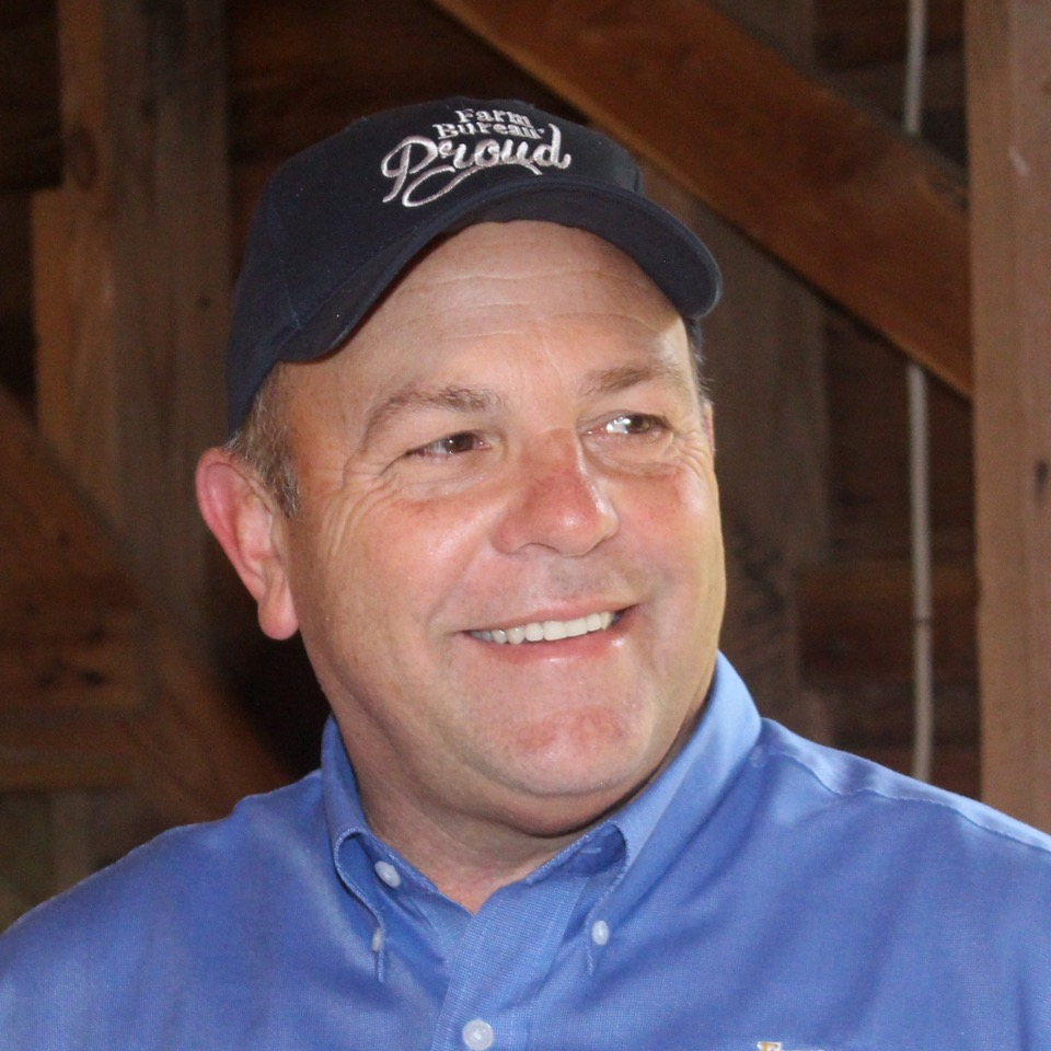 Zippy Duvall, American Farm Bureau President