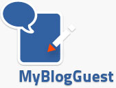 My Blog Guest logo
