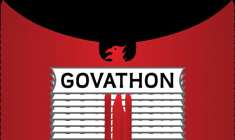 Govathon logo