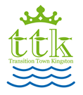 Transition Town Kingston logo