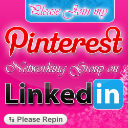 Pinterest networking group