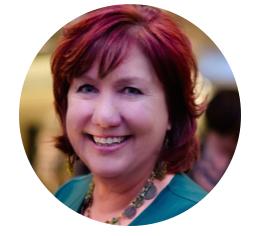 Sacramento Twitter Influencer Julie Gallaher