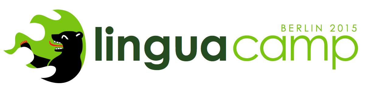 Linguacamp 2015
