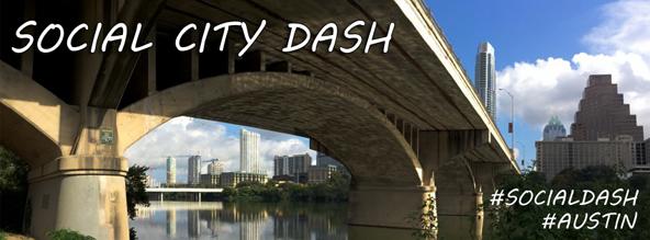 Austin Social City Dash