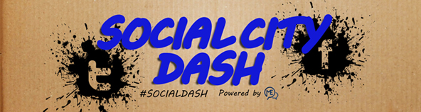 Social City Dash Austin Texas