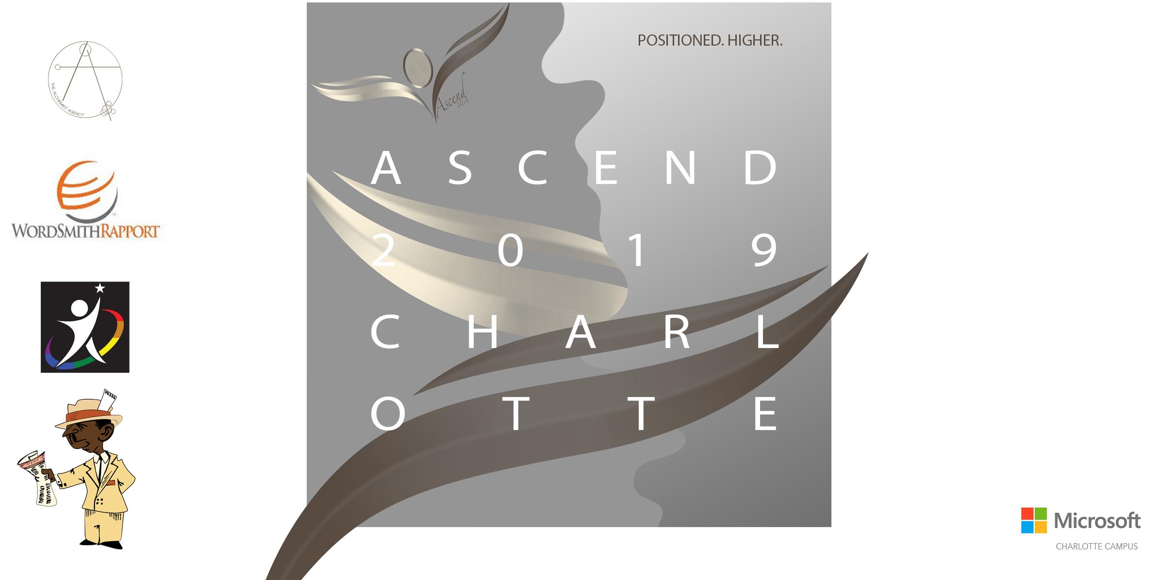 Ascend 2019 Charlotte Image