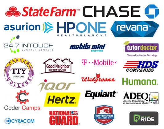Greater Phoenix Job Fair Partners