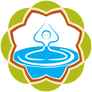 The Living Well Logo