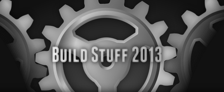 "Software Development conference ""Build Stuff 2013"""