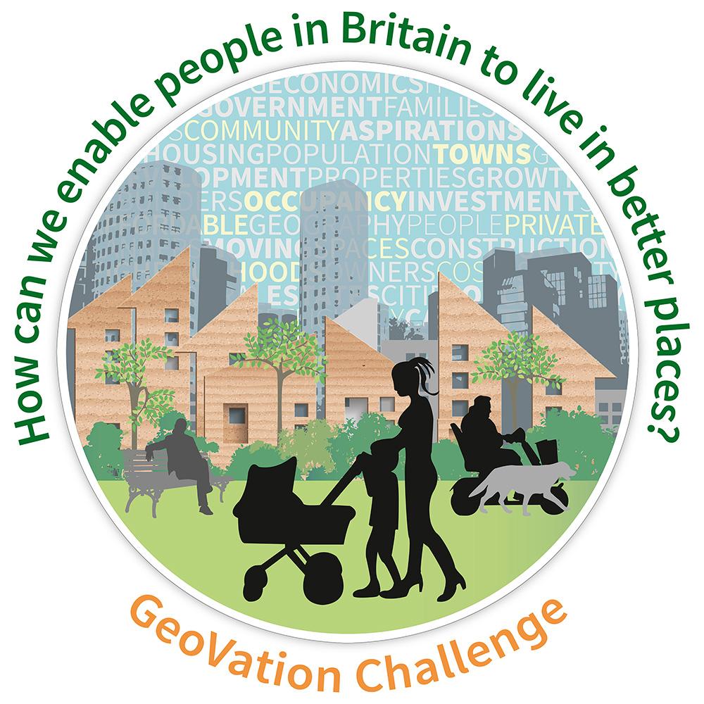 GeoVation Housing Challenge logo
