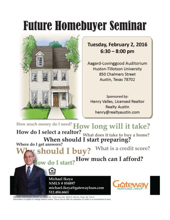 GBM 2/2 Home Buying Flyer