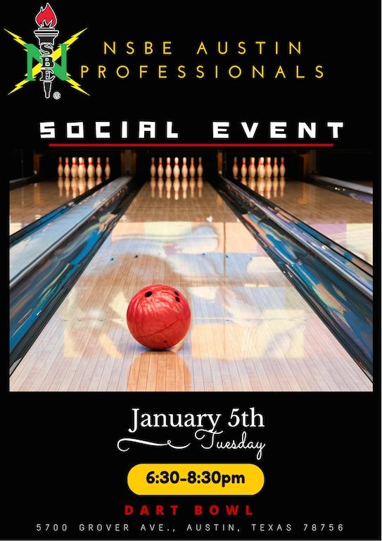 NSBE Bowling Flyer 1-5-16