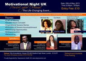 Motivational Night UK