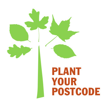 Plant your postcode log