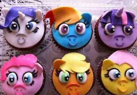 My Little Pony Valentine Paint Party and Cupcakes Tickets, Houston ...