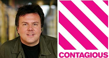 Paul Kemp Robertson, Contagious Magazine