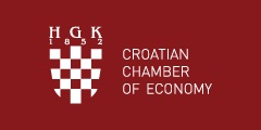Croatian Chamber of Economy Logo
