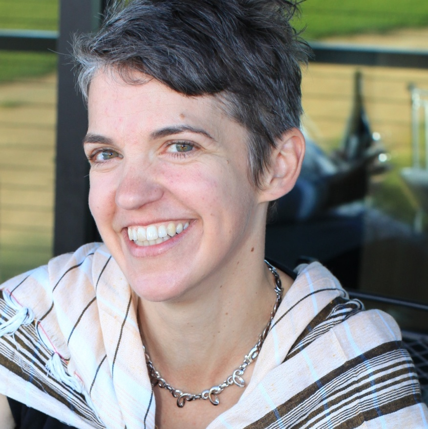 Carolyn Devine - Communications Coordinator | Oregon Watershed Enhancement Board