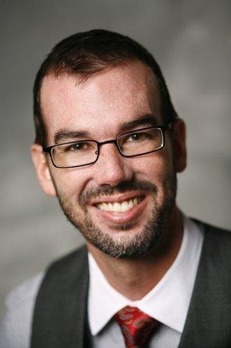 Chad Wiebesick