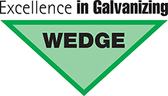 Wedge sponsor logo