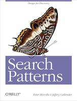 UIE Book Club: Peter Morville's Search Patterns