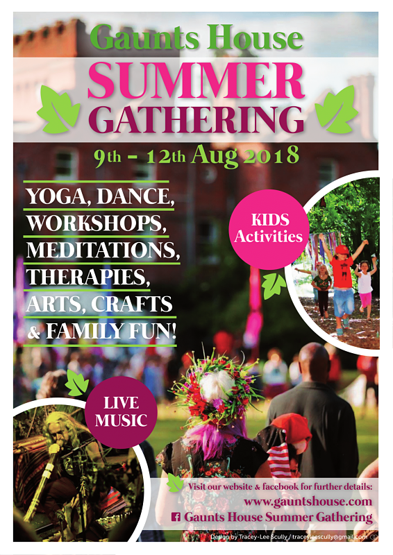 Summer Gathering 2018