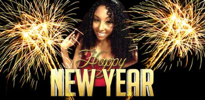 Bianca Renee's New Years Eve Party!