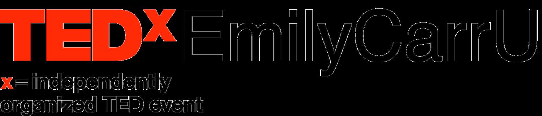 TEDxEmilyCarrU logo