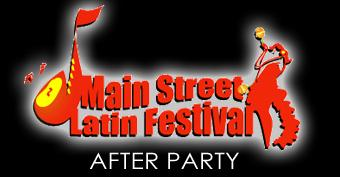 2010 Main Street Latin Festival After Party