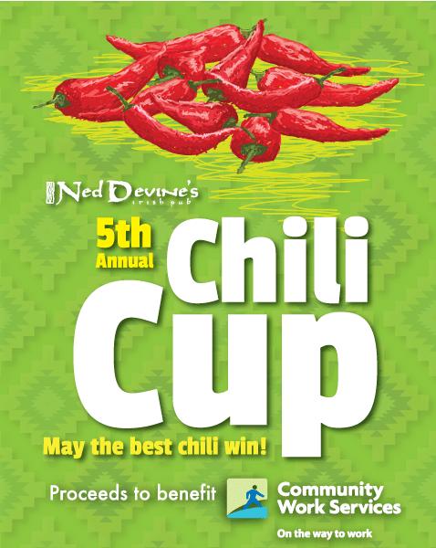 Boston Chili Cup
