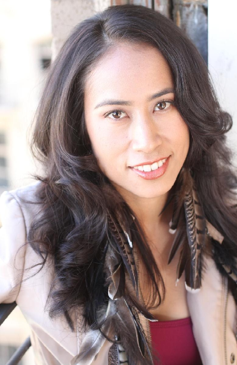 Rhyttania Rodriguez, Founder of JourneyingFree