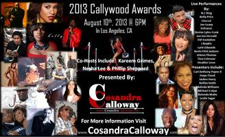 Callywood Awards 2013