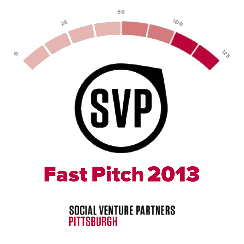 PSVP Social Innocation Fast Pitch 2012