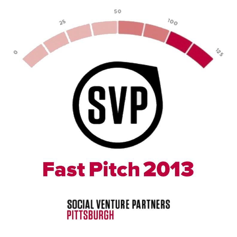 PSVP Social Innocation Fast Pitch 2012