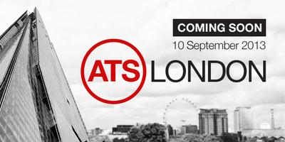 Ad Trading Summit, London 2013 - Tuesday September 10