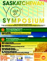Saskatchewan Youth Symposium