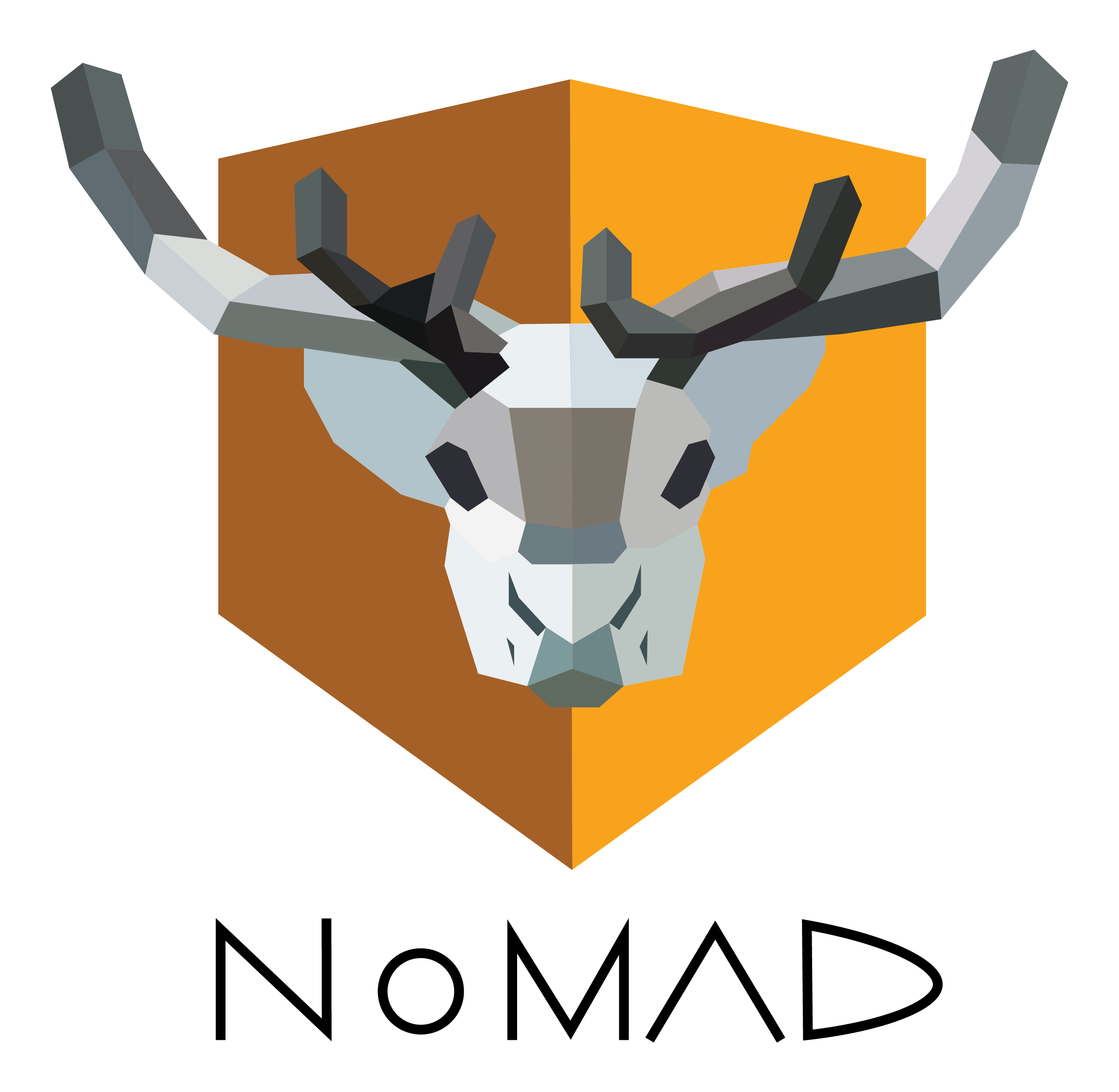 NoMAD from Orchard & Grove