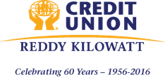 Reddi Kilowatt Credit Union