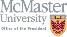 McMaster University Office of the President